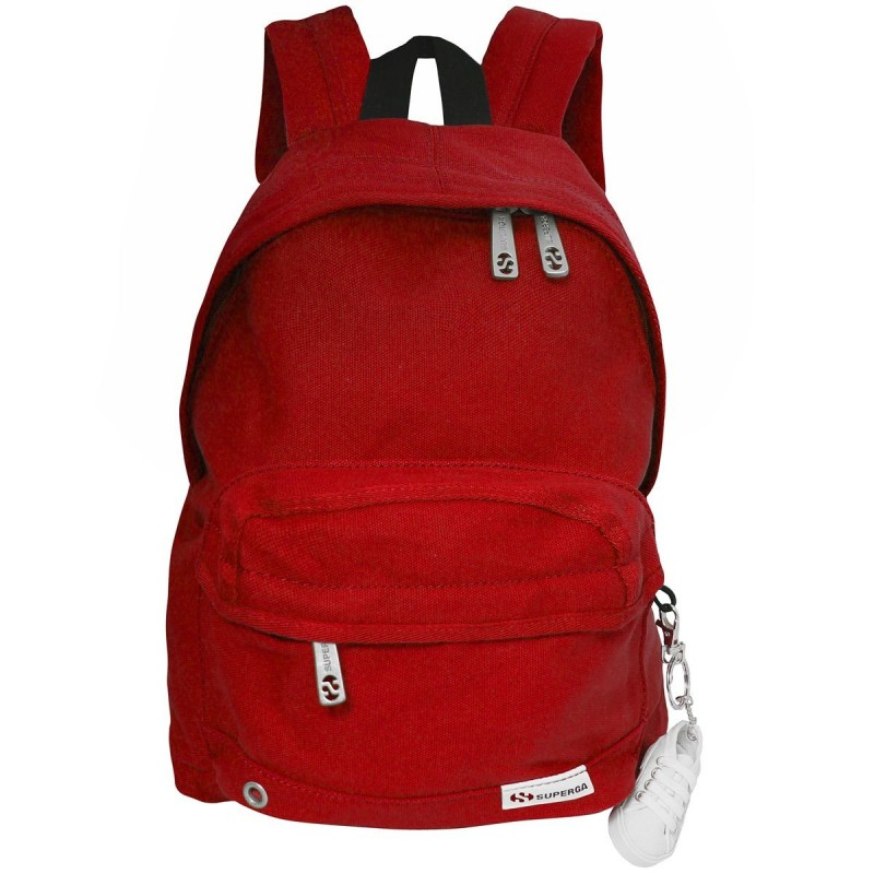 2750 SMALL BACK PACK 7ASS0118 0A4 RED