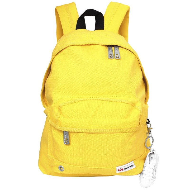 2750 SMALL BACK PACK 7ASS0118 A16 ORANGE SUNF