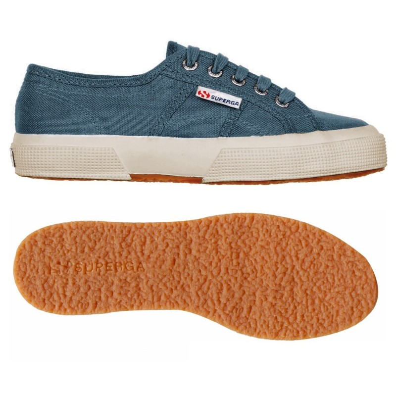 2750-LINU, 14358, LE SUPERGA S001W30 E34 BLUE SMOKY