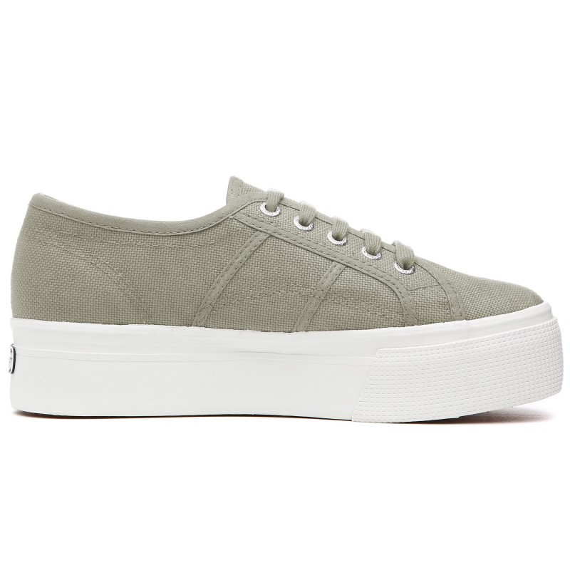 2790ACOTW LINEA UP AND DOWN, 14357, LADY SHOES S0001L0 949 TAUPE