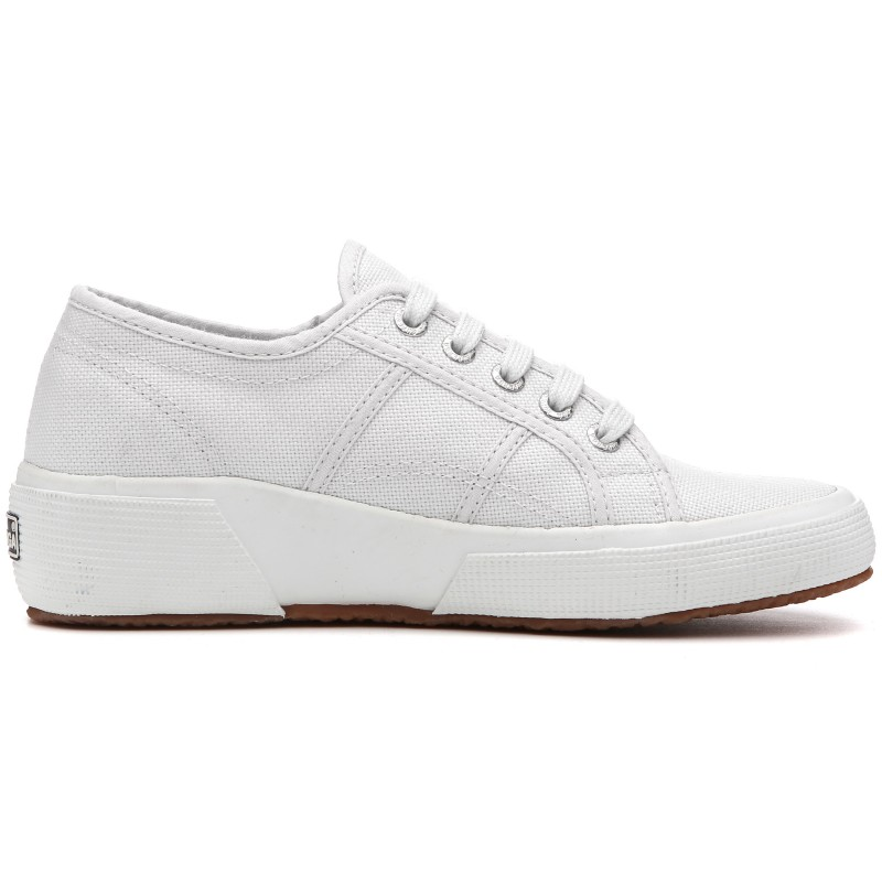 2905-COTW LINEA UP AND DOWN, 12909, LADY SHOES S0001J0 901 WHITE