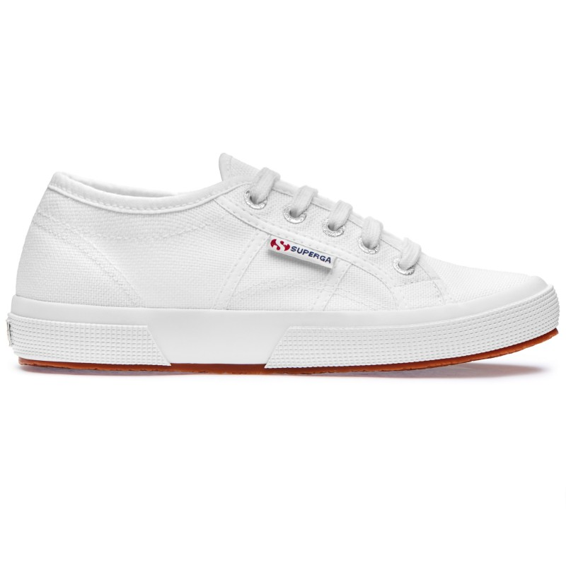 2750-PLUS COTU, 14357, LE SUPERGA S003J70 901 WHITE