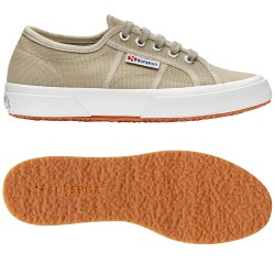 2750-PLUS COTU, 15109, LE SUPERGA S003J70 949 TAUPE