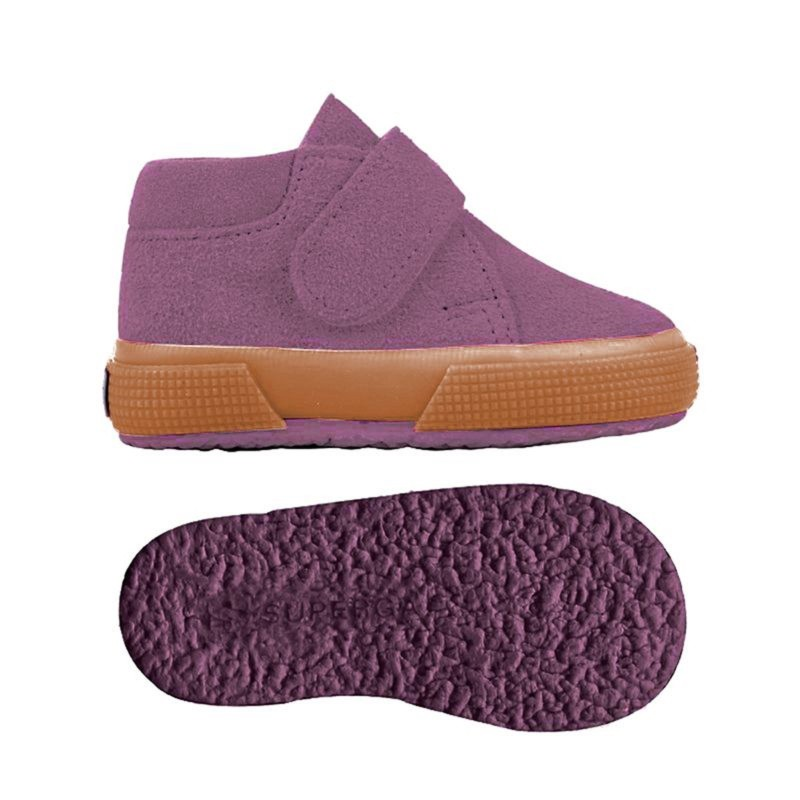 SNEAKERS, LILAC S001NW0 G23 LILAC