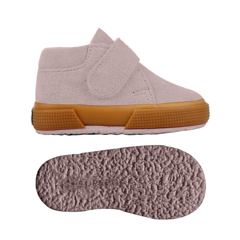 LE SUPERGA, ANCIENT ROSE S008BS0 AF8 ANCIENT ROS