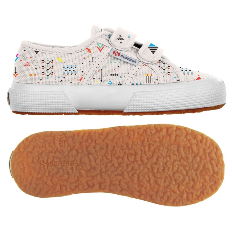 2750-FANTASY COVJ, 14360, LE SUPERGA S001W80 C99 CROSS STITC