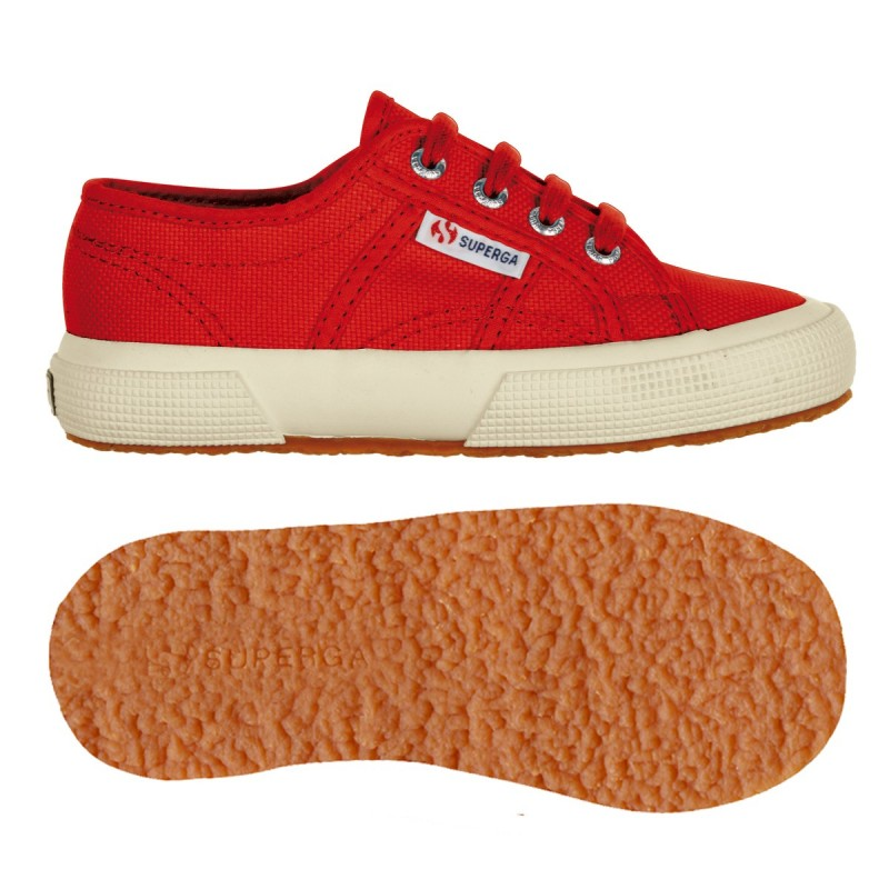 2750-JCOT CLASSIC, 14360, LE SUPERGA S0003C0 975 RED
