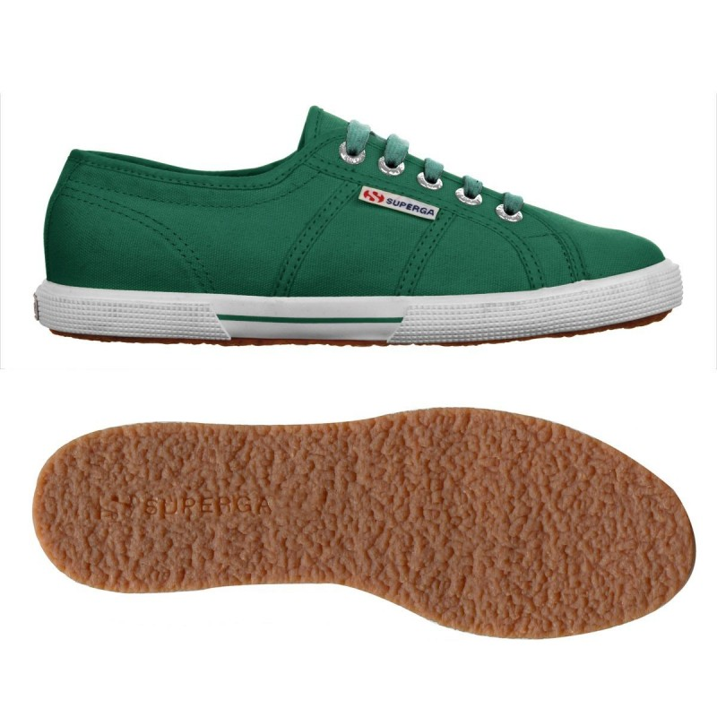 2950-COTU, 12912, SNEAKERS S003IG0 WQE GREEN TEAL