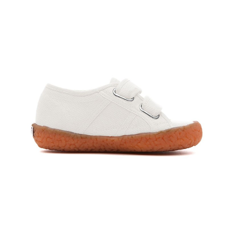 2750-NAKED COVJ, 14360, LE SUPERGA S00AKQ0 901 WHITE