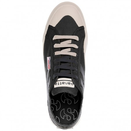 Superga 2750 cotu sport black