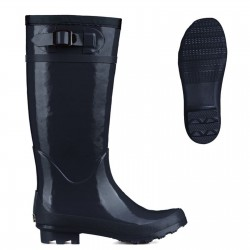 792-RBRU, 12121, RUBBER BOOTS S008280 940 BLUE