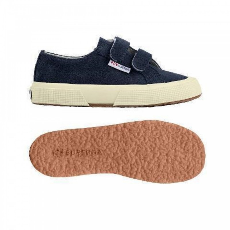 LE SUPERGA 2750, BLUE S0038L0 516 BLUE