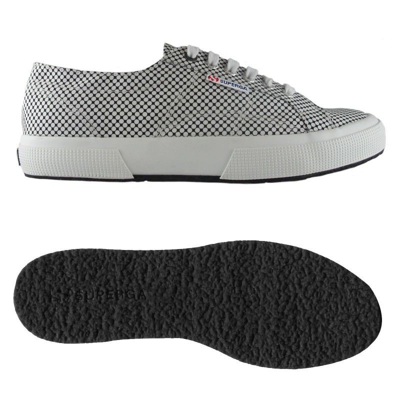2750-FABRICSHIRTU, 14358, LE SUPERGA S00BQP0 924 OPTICAL BLA