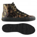 Superga Mid Top Animals