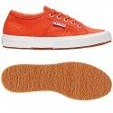 2750-PLUS COTU, 12909, LE SUPERGA S003J70 X7Y RED CORAL