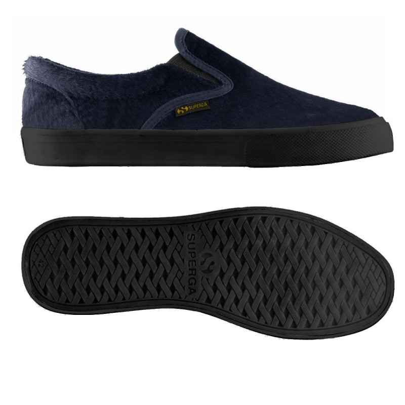 Superga Slip on marino Leahorsew