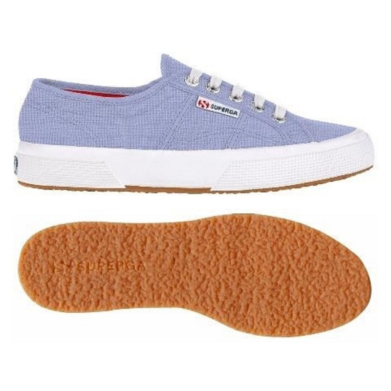 2750-COTUSHIRT, 12910, LE SUPERGA S006AS0 A26 OXFORD LT B
