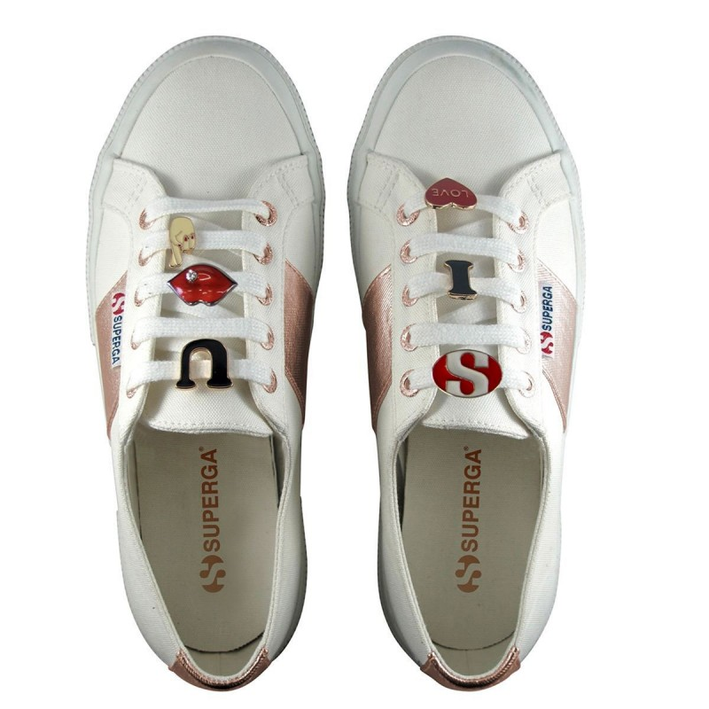 Superga accessories
