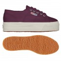 2790ACOTW LINEA UP AND DOWN, 16126, LADY SHOES S0001L0 B57 VIOLET PRUNE