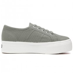 Superga up and down grises