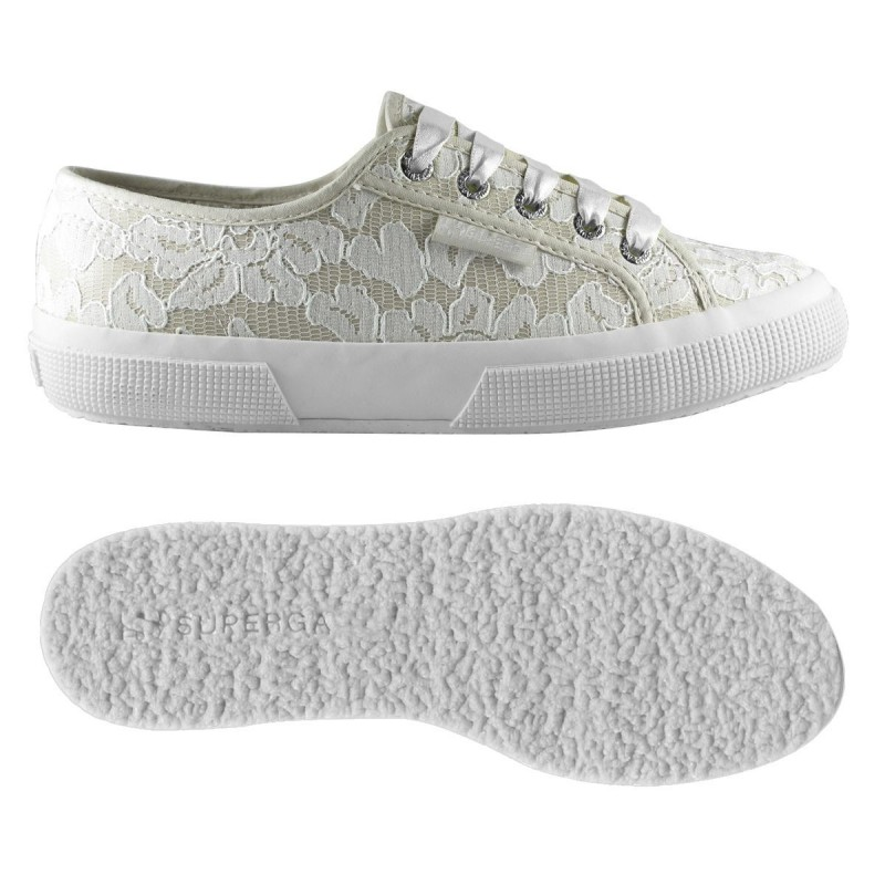 superga 2287 Marrón