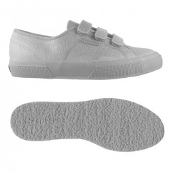 2750-EFGL3VELU, 15110, LE SUPERGA S00BN10 AC2 TOTAL GREY