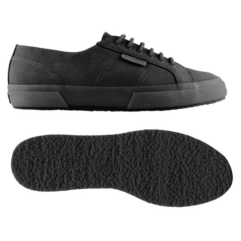 2750-NBKU, 15110, LE SUPERGA S008Y50 F90 TOTAL BLACK