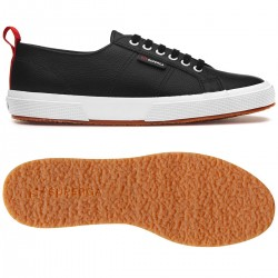2750-FGLU, 15110, LE SUPERGA S009HL0 999 BLACK