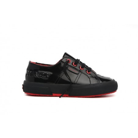 SUPERGA STARWARS DARTH VADER SITH BLACK-RED