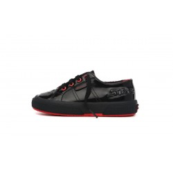 SUPERGA DARTH VADER SITH BLACK-RED