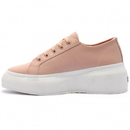 2287-LEANAPPAW, 17130, LADY SHOES S00DQ70 W6Y PINK SKIN