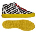SUPERGA MICKEY ADULTOS UNISEX
