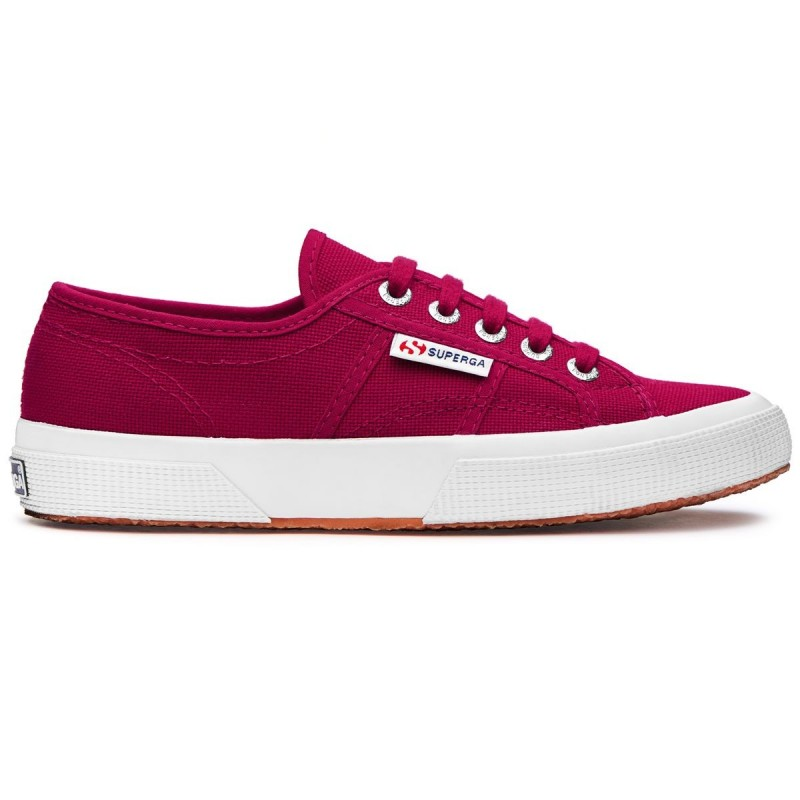 SUPERGA ROJAS CEREZA