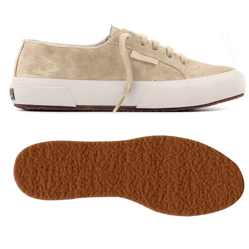 SUPERGA 2750 HAIRSUE S00DZ50 901 LION