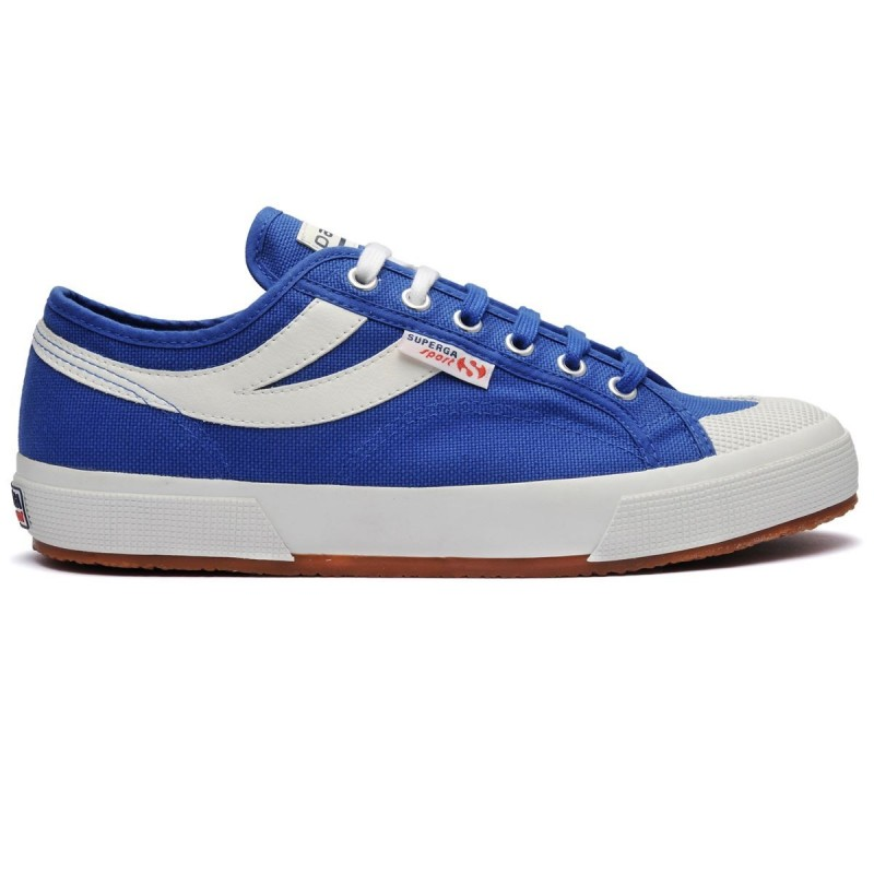 SUPERGA PANATTA AZUL CALIFORNIA