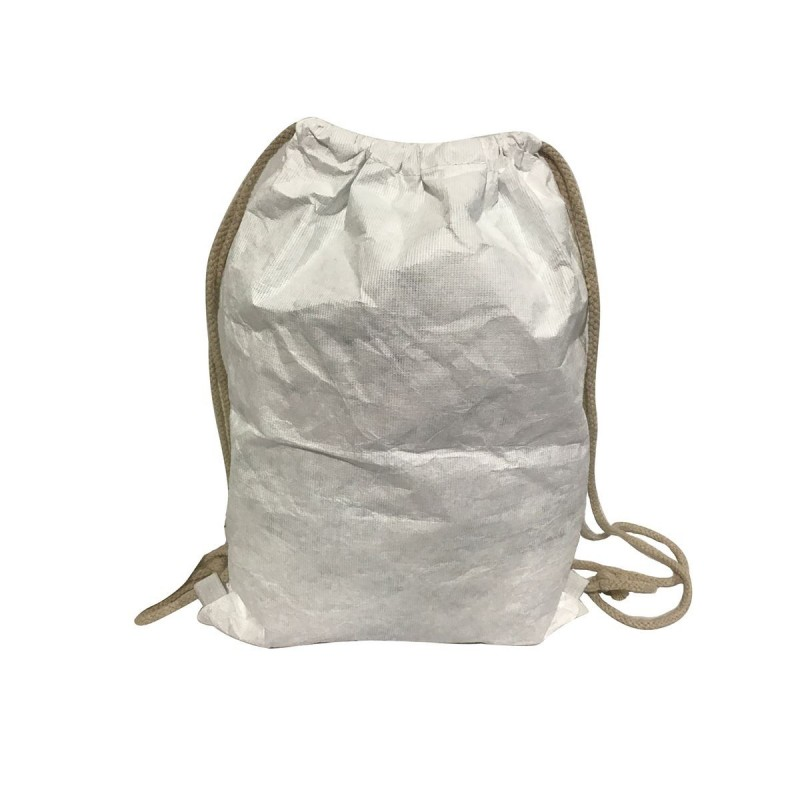 BOLSA SUPERGA GYM BACK PACK PAPER S00F980 901 WHITE