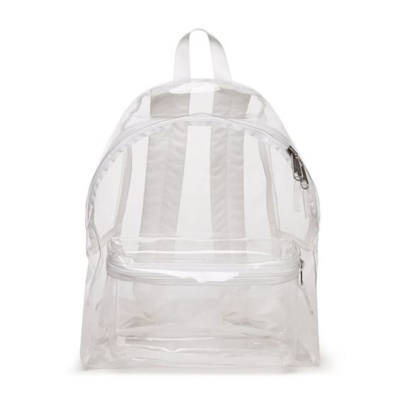 MOCHILA SUPERGA TRANSPARENTE SHADOW 2750  S00F9C0 XK2