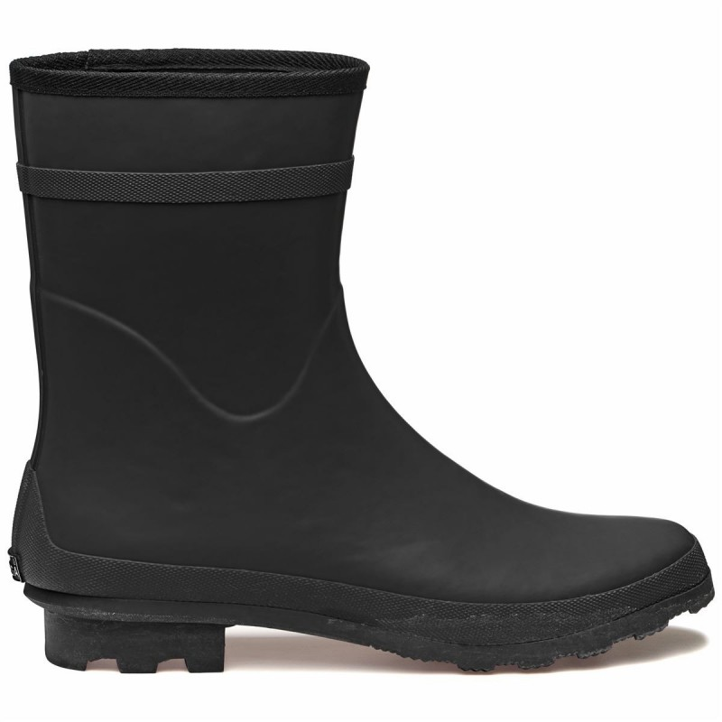 791-RBRW, 16130, RUBBER BOOTS S008170 999 BLACK