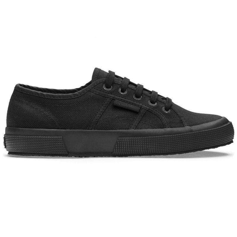 SUPERGA NEGRA TOTAL
