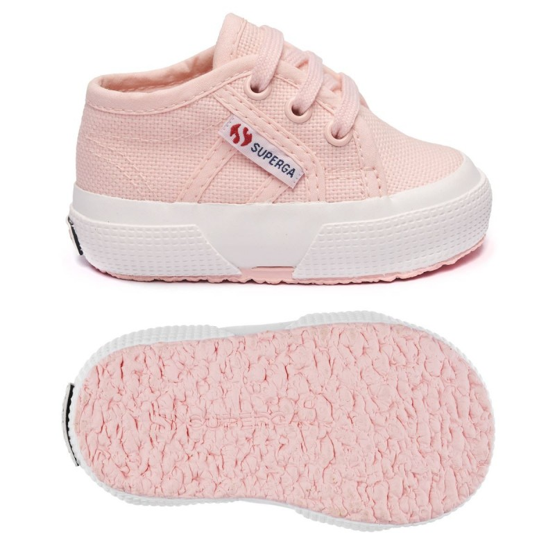 2750-BEBJ BABY CLASSIC, 20390, LE SUPERGA S0005P0 W0I PINK