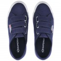2750-COT3STRAPU, 20386, LE SUPERGA S00BN20 00G BLUE NAVY