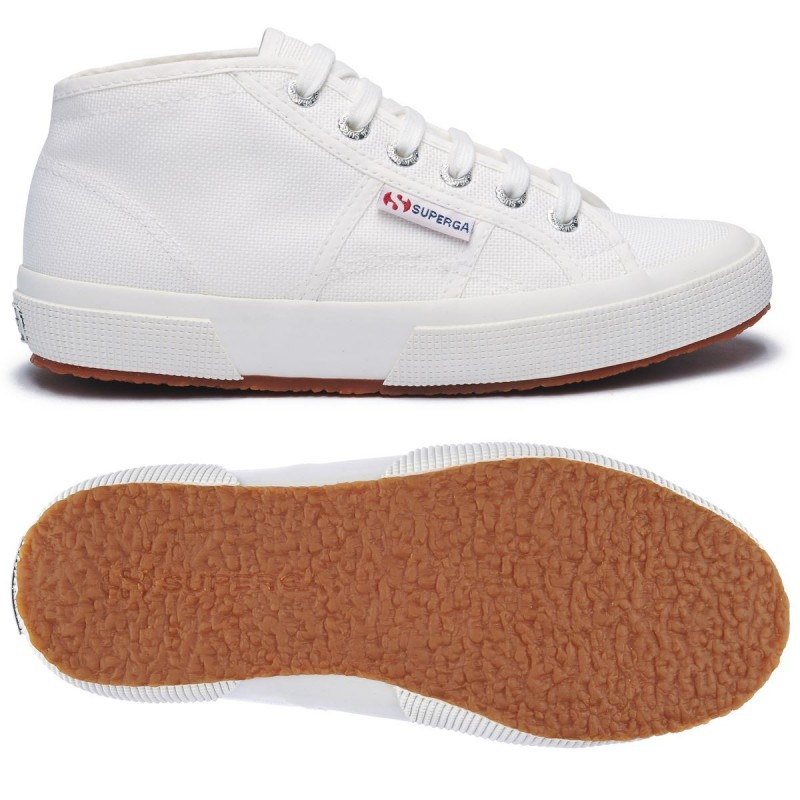 2754-COTU, 20386, LE SUPERGA S000920 901 WHITE