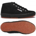 2754-COTU, 20386, LE SUPERGA S000920 996 FULL BLACK