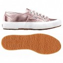 2750-COTMETU, 20387, LE SUPERGA S002HG0 959 ROSE GOLD M