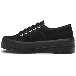 2555-COTU, 18280, SNEAKERS S00F4B0 996 FULL BLACK