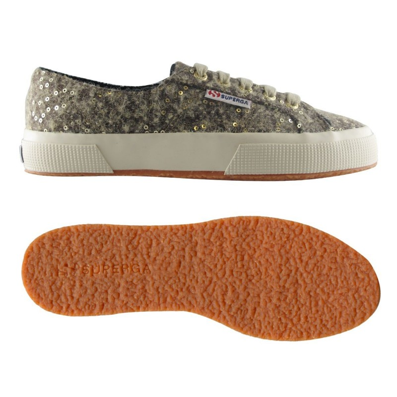Zapatos Le Superga - 2795-furpaiw - Full Black - 38 eeZoD3m