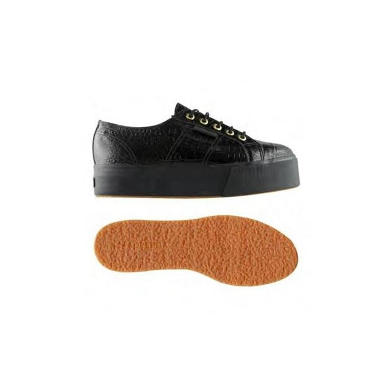 2790-FGLWEMBCOCCO, 12121, LADY SHOES S0094Q0 A09 FULL BLACK