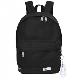 2750 SMALL BACK PACK 7ASS0118 0A2 BLACK