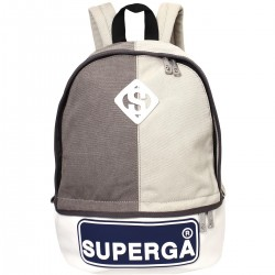 SIGN BACK PACK 6BSS0701 A27 MUSHROOM-TAUPE