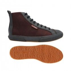 2795-COTRBRFGLM, 13573, LE SUPERGA S00AXE0 999 BLACK